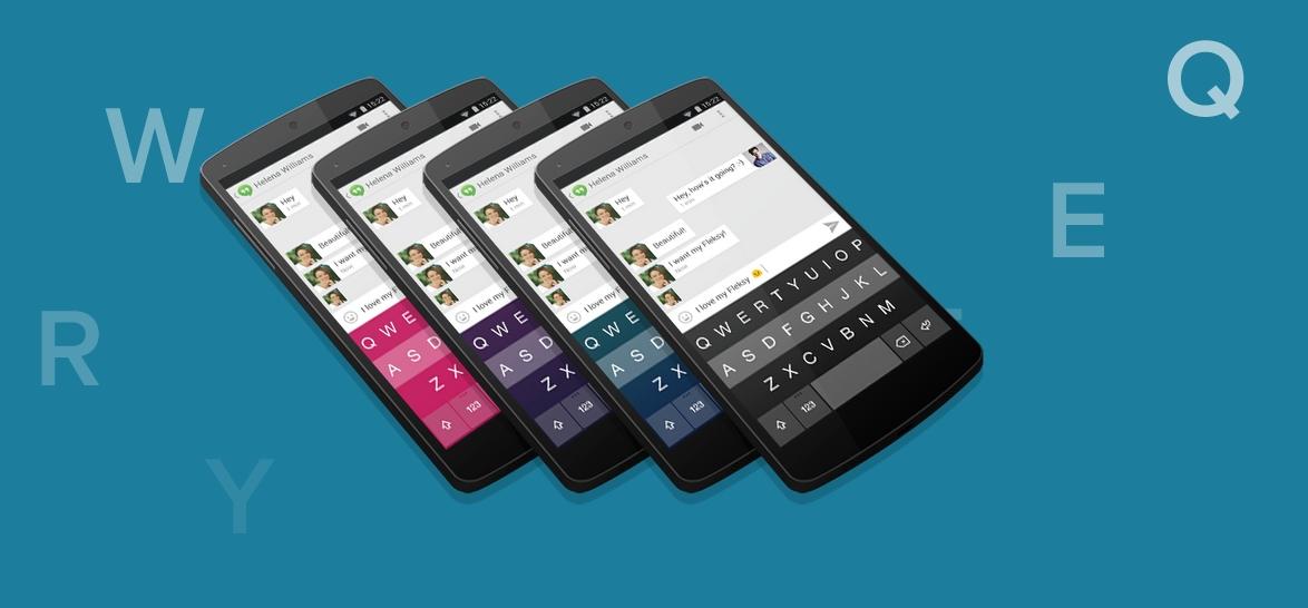 W końcu doczekałem się ciekawej alternatywy dla SwiftKey na Androida