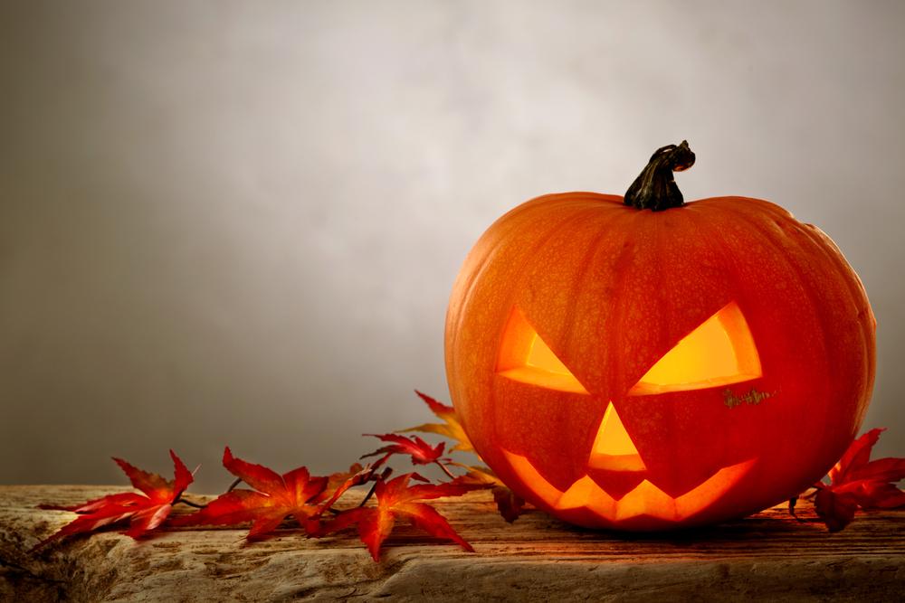 Nie takie Halloween obce, jak je malują