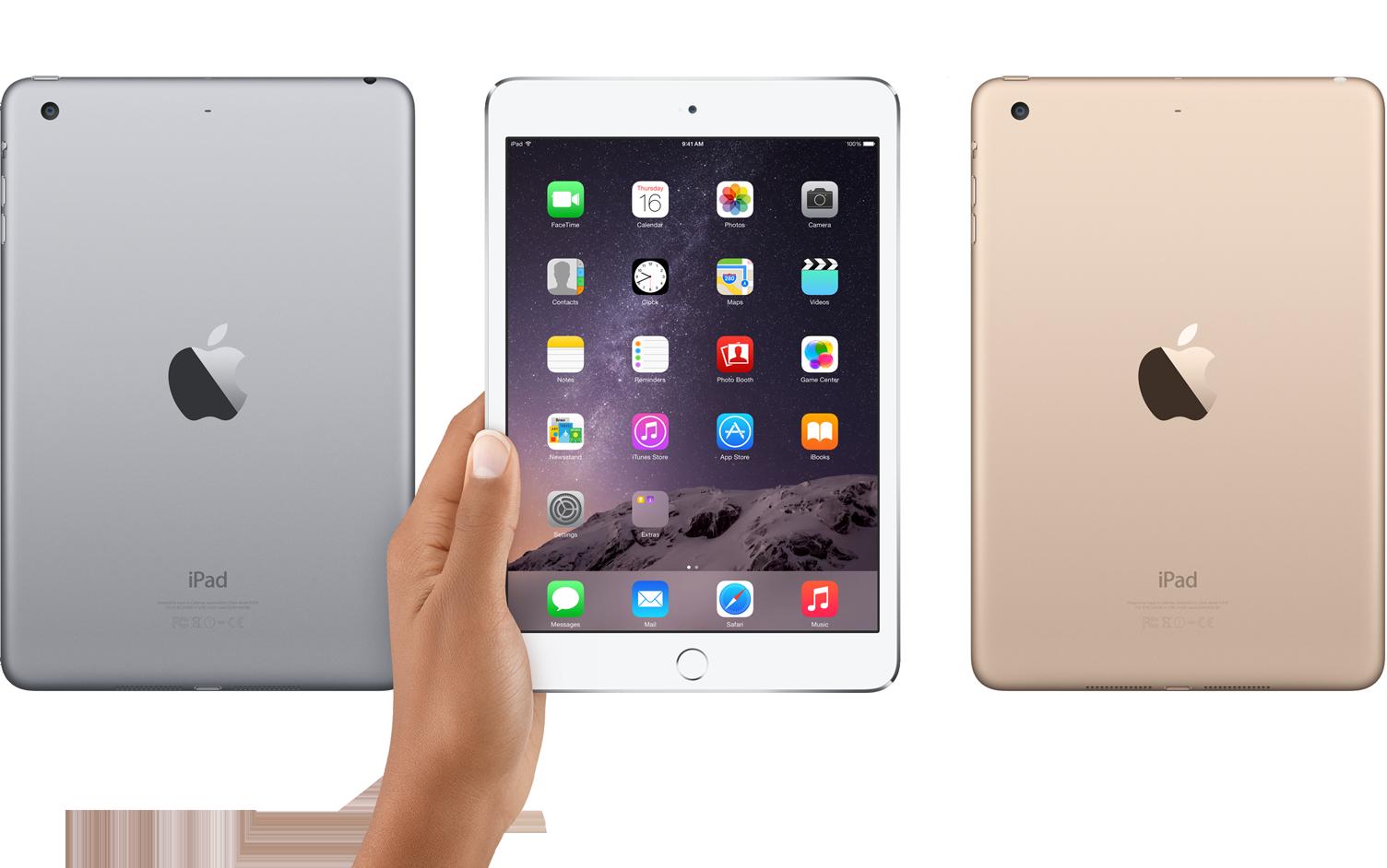To może być już ostatni dzwonek, żeby kupić iPada mini
