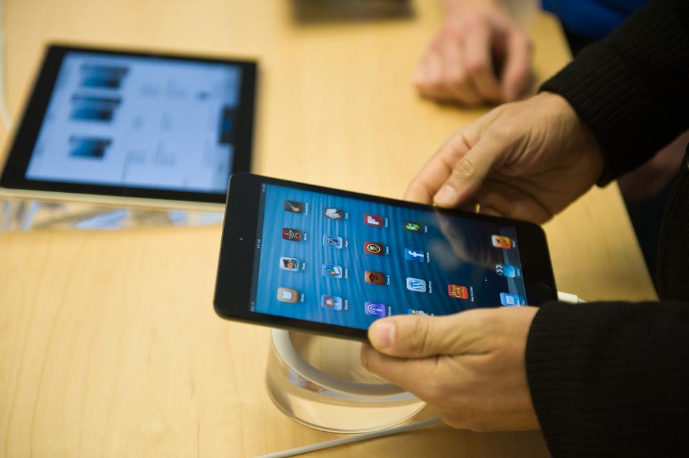 Rzekomy iPad Pro to zwycięstwo Microsoftu, którego nikt nie dostrzeże