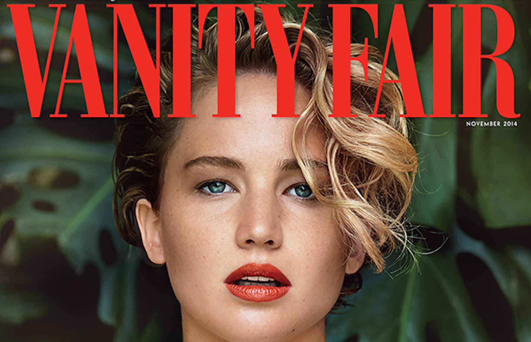 Jennifer Lawrence o wycieku zdjęć: to nie skandal, to przestępstwo seksualne, a ja nie mogę się z nią bardziej zgodzić
