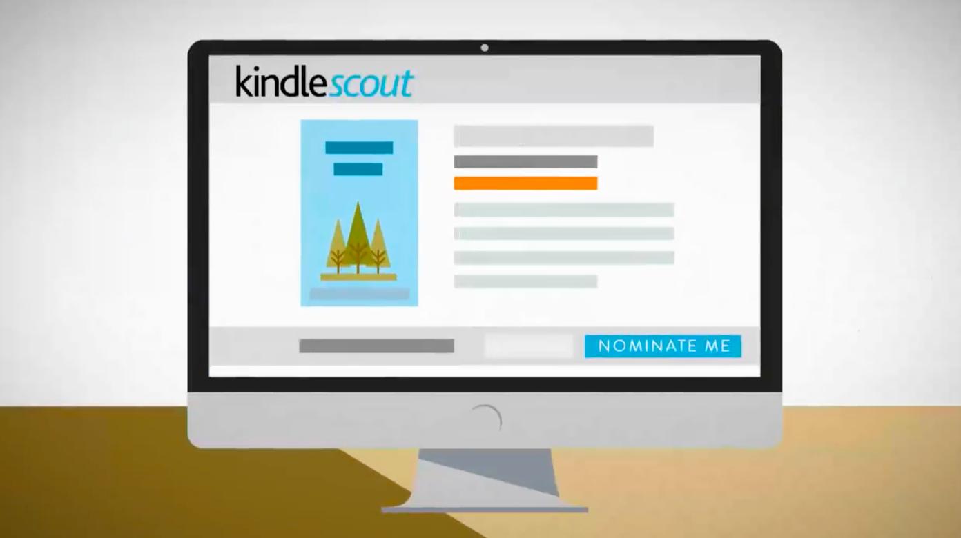 Ten pomysł Amazonu docenią zarówno czytelnicy, jak i autorzy książek