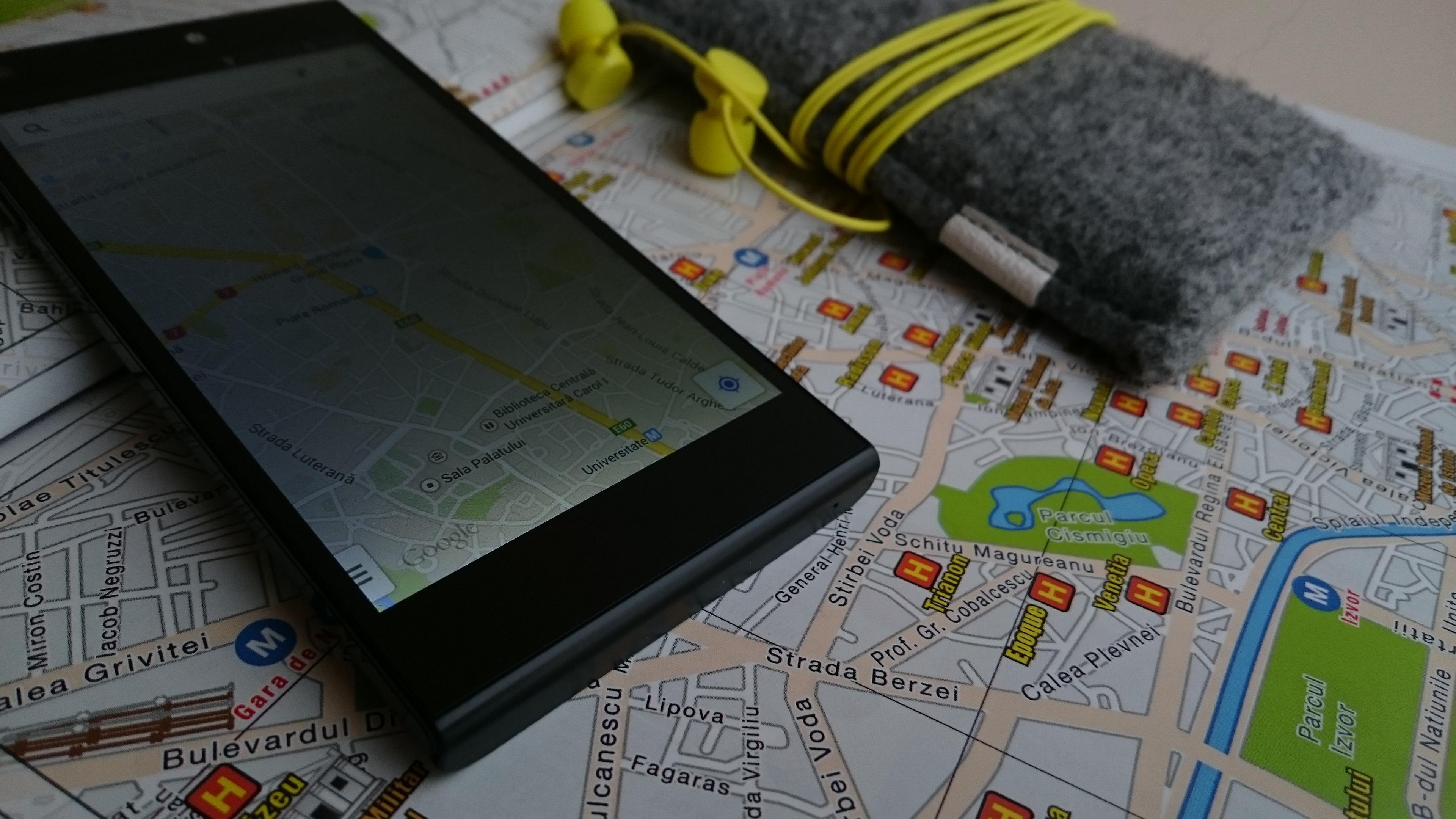 Do odważnych świat należy – Kruger&Matz udostępnia aktualizację do Androida 4.4