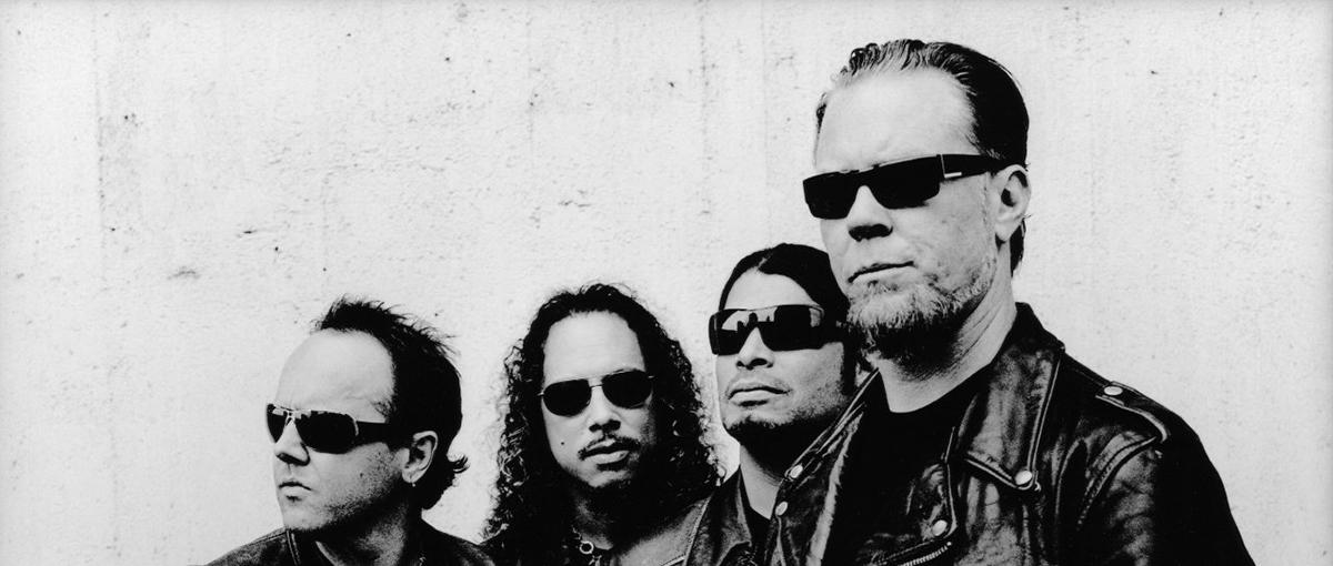 Dla fanów Diablo i Warcrafta zagra… Metallica!