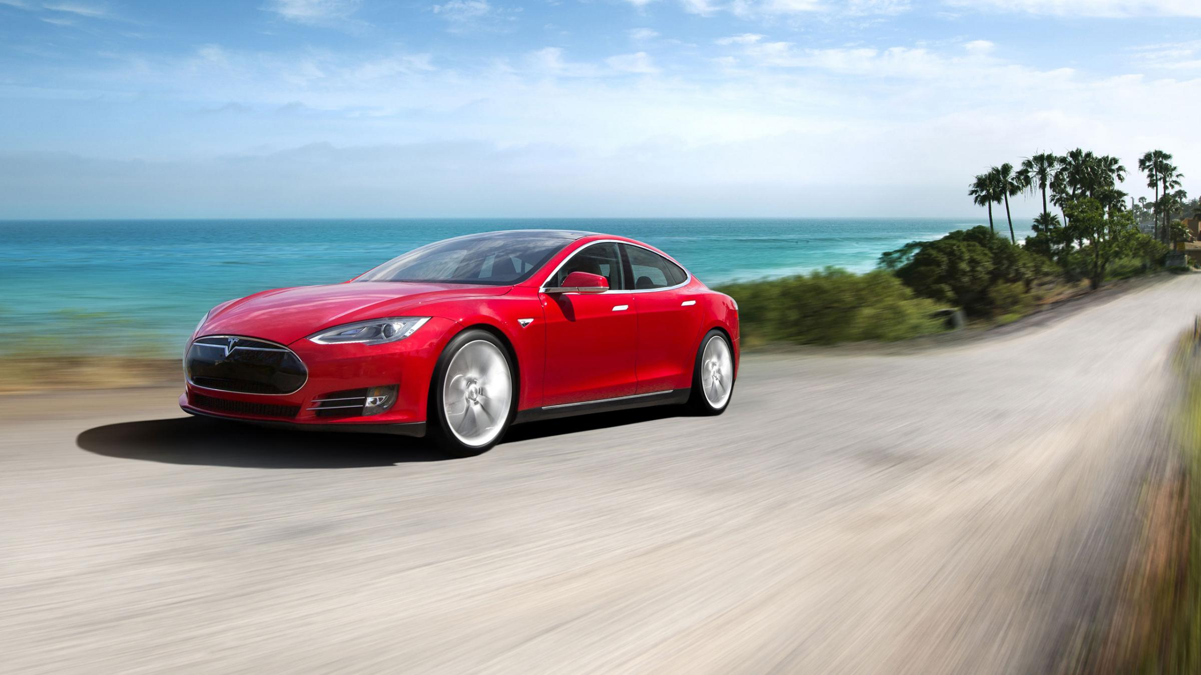 Tesla to coś więcej, niż producent samochodów. Dlatego jest dziś większa od Forda