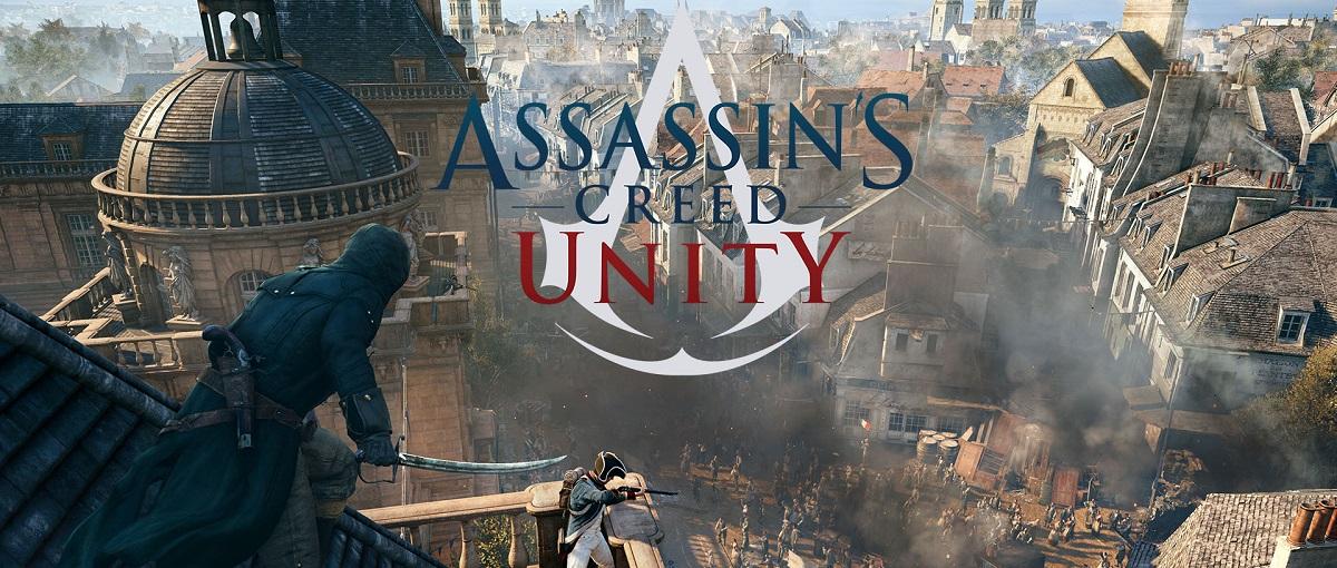 Ubisoft zrobił skok na kasę graczy. Assassin's Creed: Unity pęka w szwach… od błędów