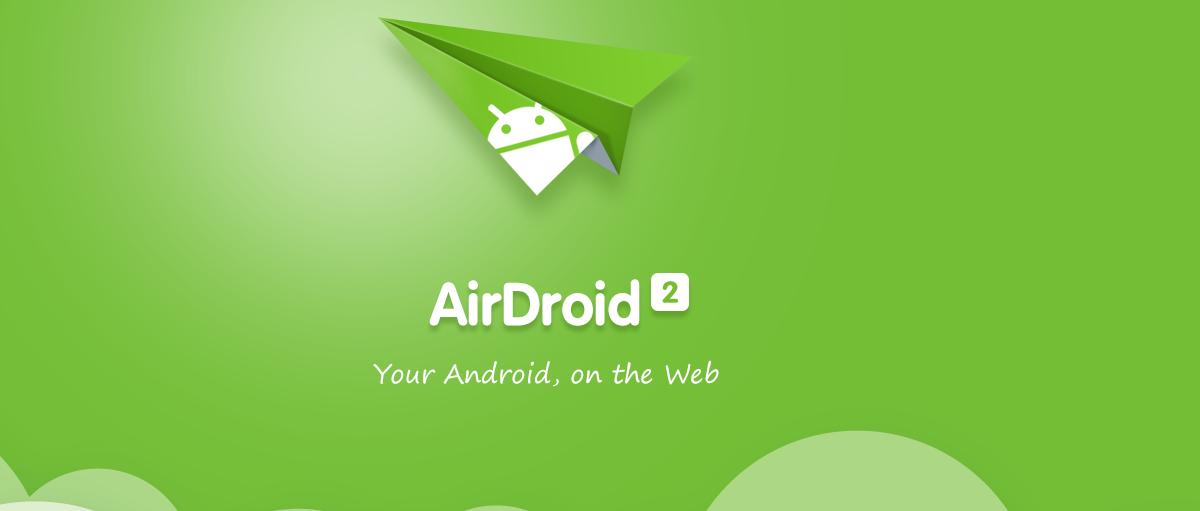 Nowy AirDroid sprawi, że androidowcy zyskają swoje własne Continuity
