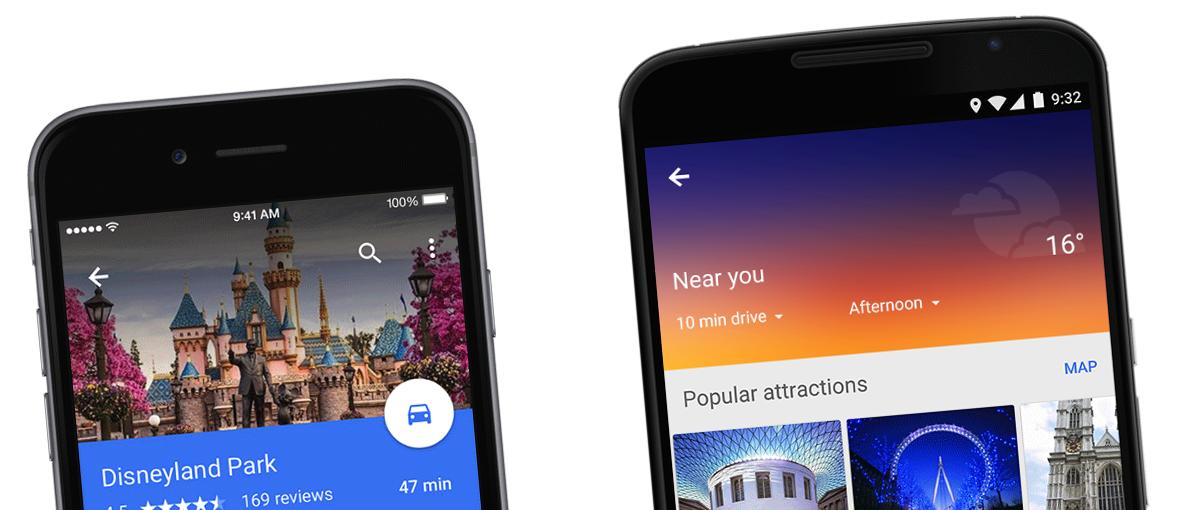 Zainstaluj nowe Mapy Google już teraz. Naprawdę są świetne – pierwsze wrażenia Spider's Web