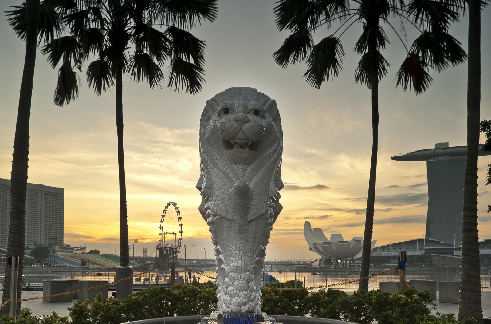 11 sekretów niesamowitego bogactwa Singapuru