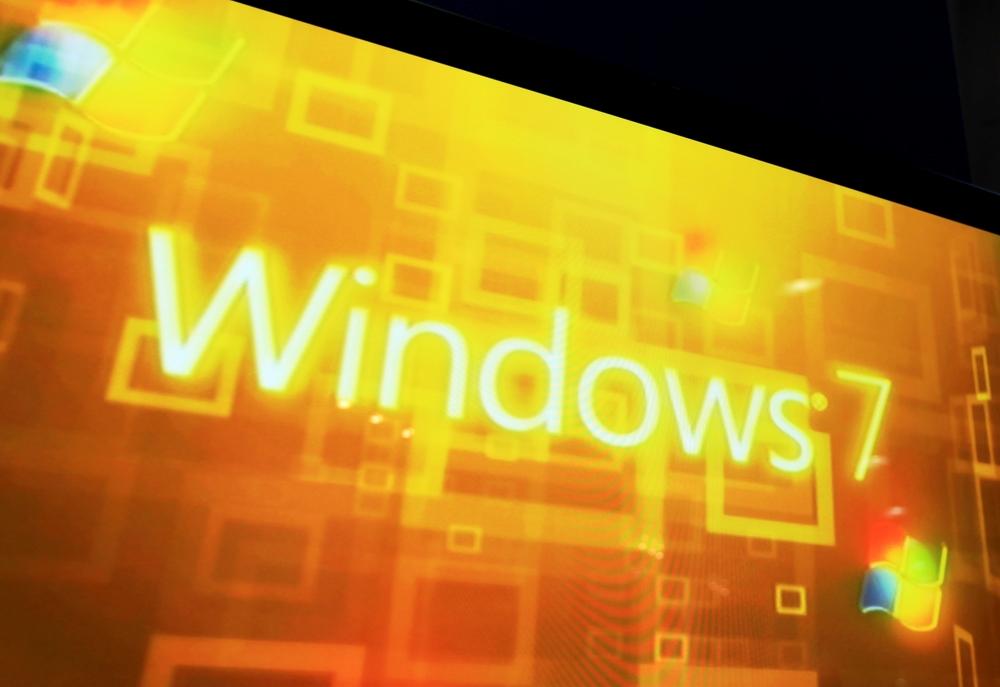 Lenovo śmieje się w twarz Microsoftowi. Nowe ThinkPady z Windowsem 7!