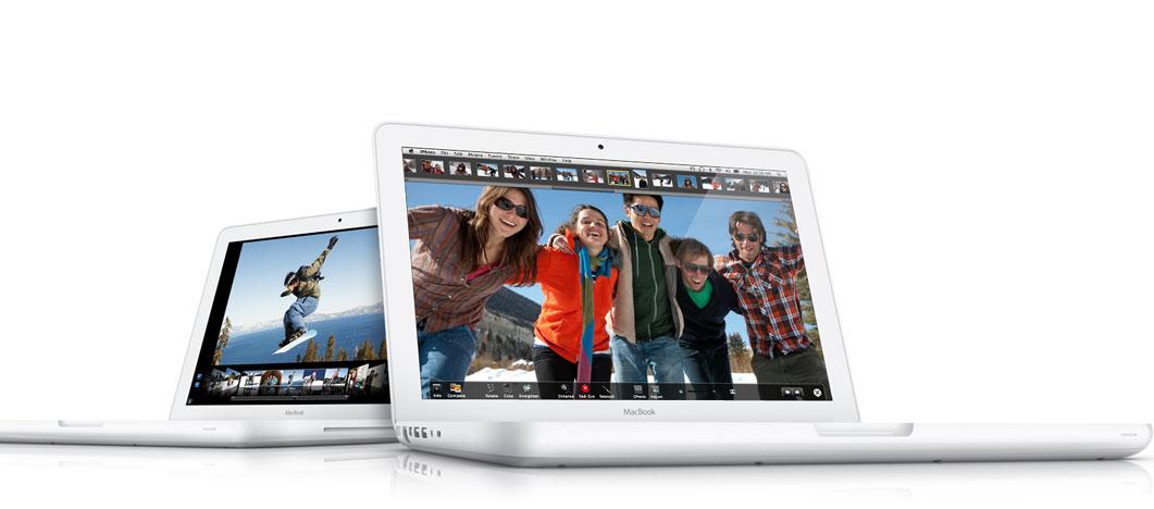 Czy stary MacBook może działać jak nowy? Tak!