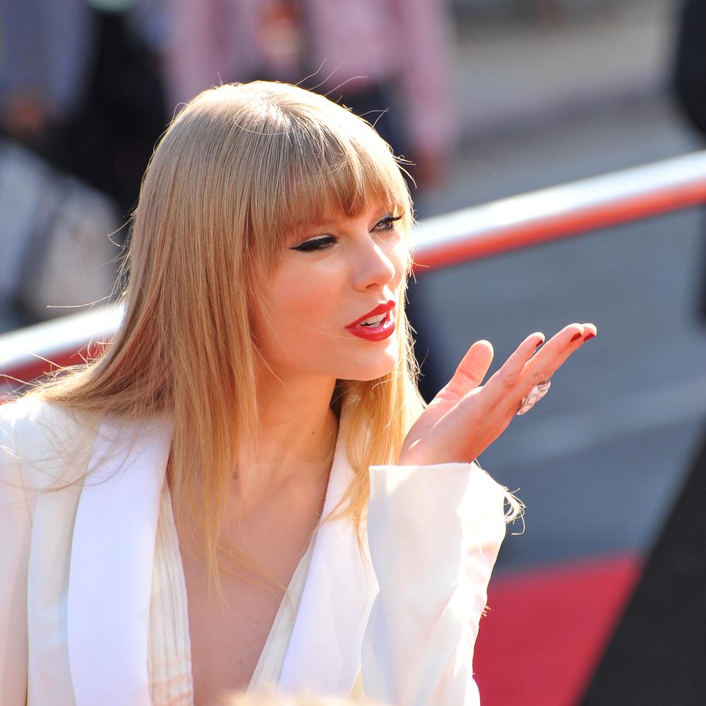 Wystarczył jeden wpis Taylor Swift, żeby Apple zmienił zasady Apple Music