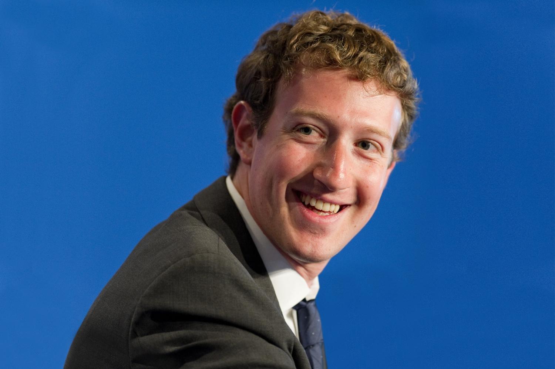 Oto jak Mark Zuckerberg dotarł na szczyt