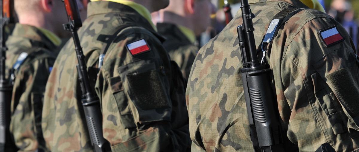 Będą wielkie zmiany w Wojsku Polskim – rząd PiS wytyczył naszym żołnierzom całkowicie nowy kierunek rozwoju