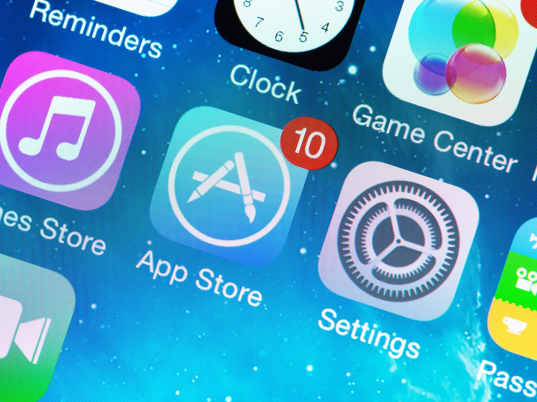 Pół miliarda w tydzień. To nowy rekord App Store'u