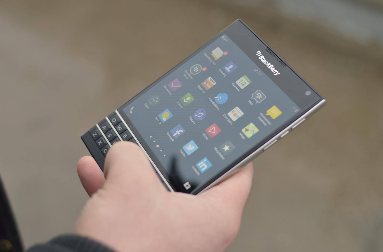 Tak, dobrze czytacie – BlackBerry 10 może jeszcze wrócić