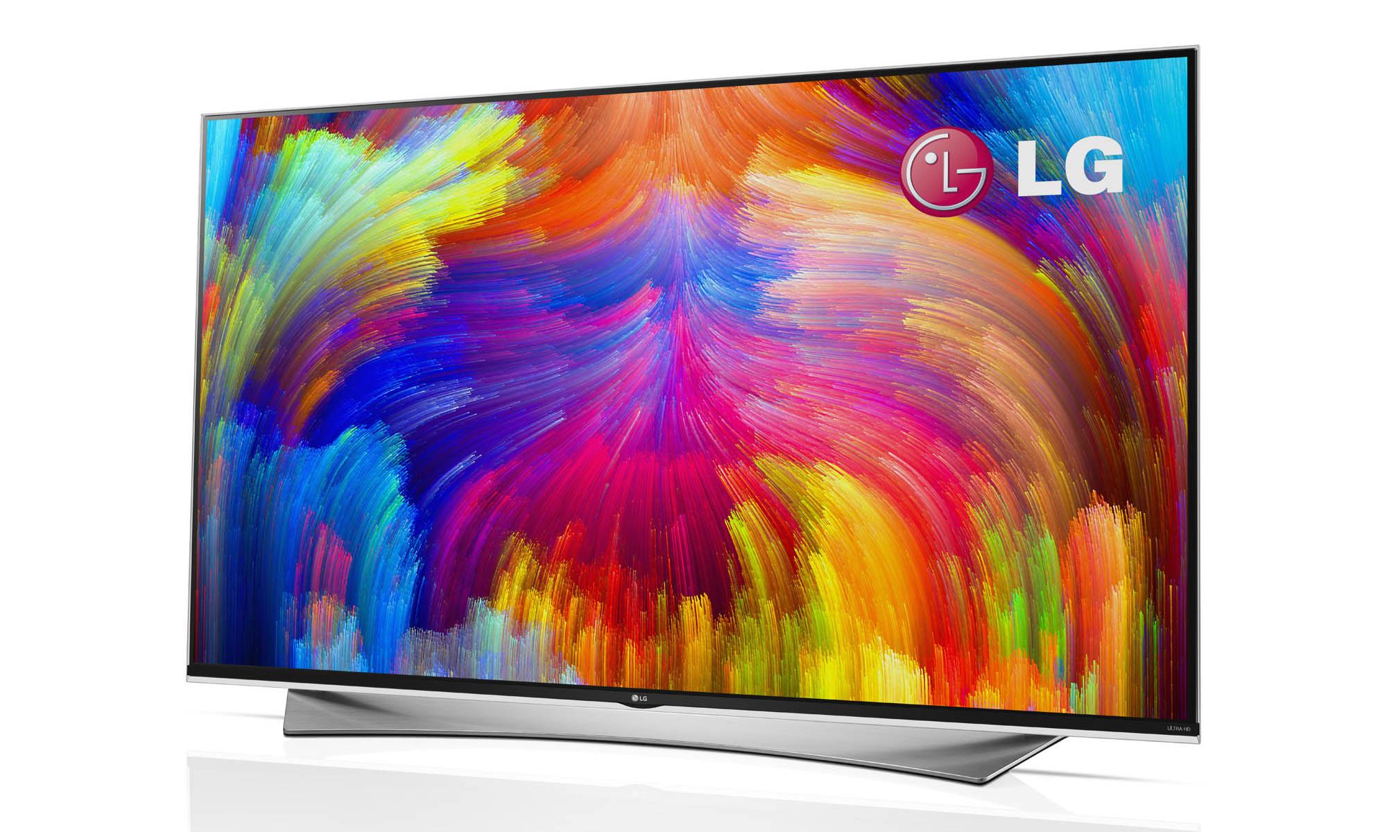 """Kwantowa Kropka to dla LG """"zapchajdziura"""", firma dalej wierzy w OLED-y"""