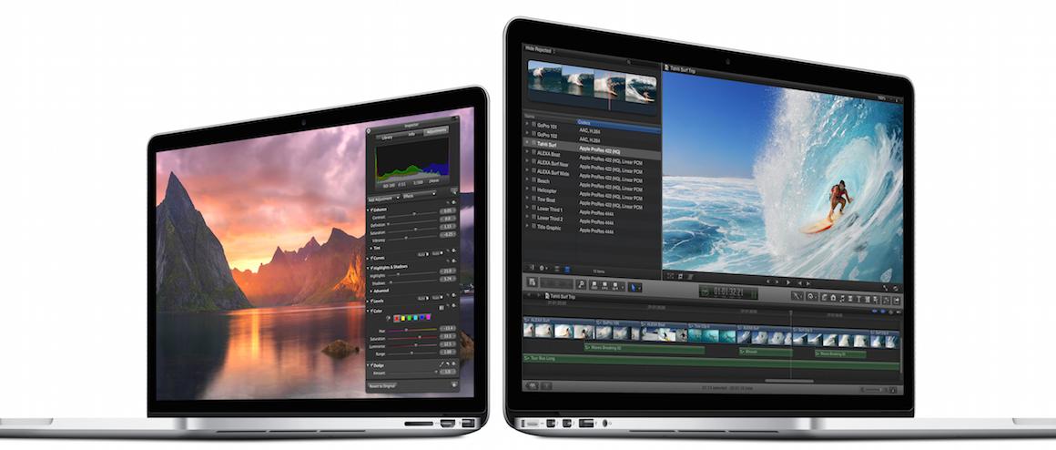 MacBook Pro pozbawiony złącz? Apple kopie sobie własny grób