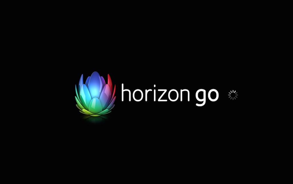 Upc Horizon Logo Ile można obejrzeć z...