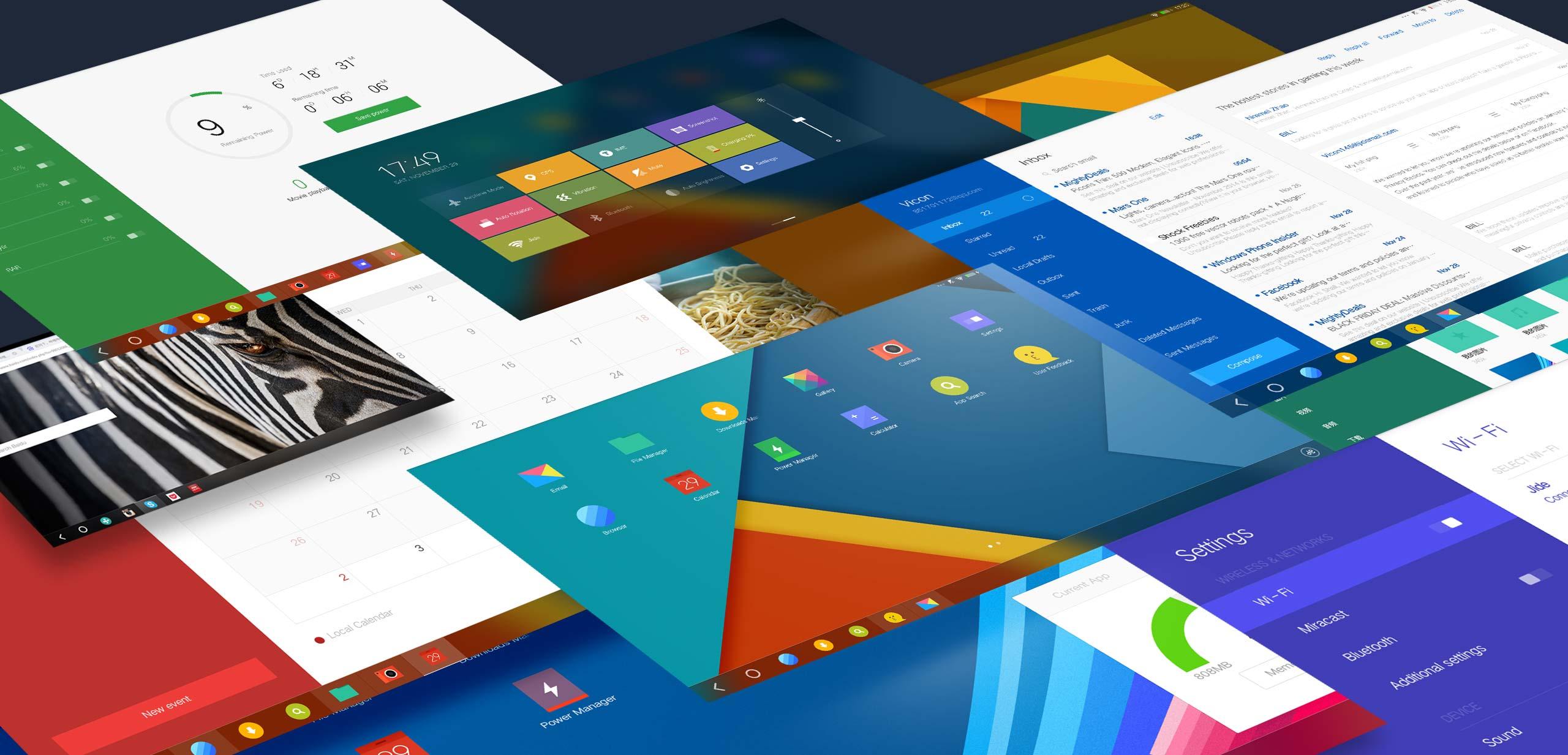 To koniec Remix OS. Android na komputerach właśnie poniósł klęskę