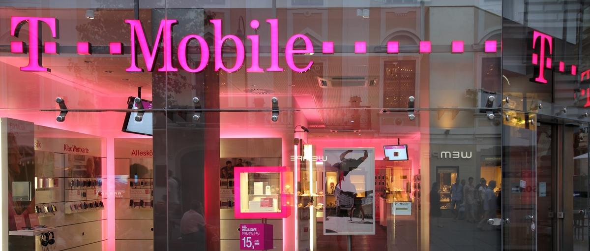 Teraz T-Mobile daje za darmo 1 TB internetu mobilnego wszystkim swoim klientom