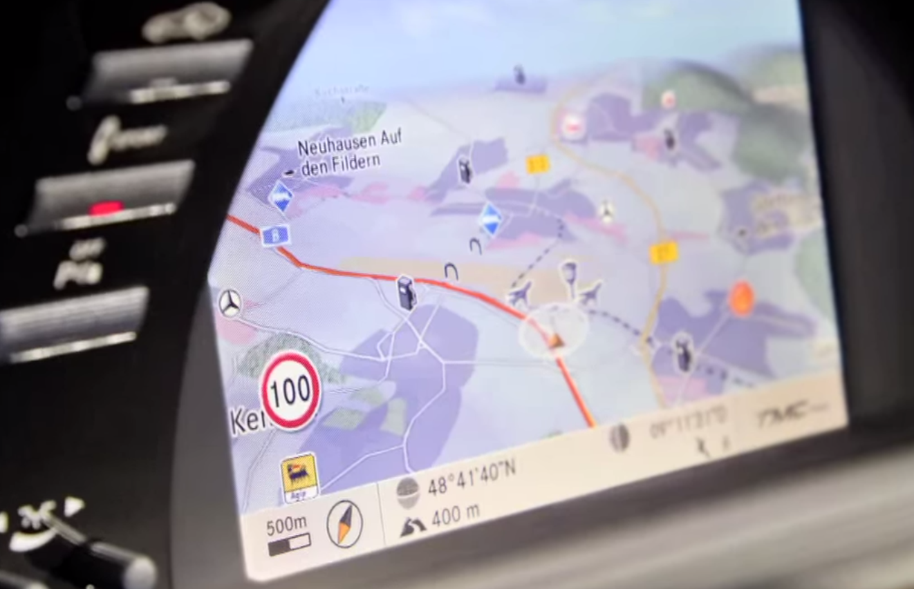 Niedługo CarPlay znajdziesz za kierownicą samochodu – dosłownie