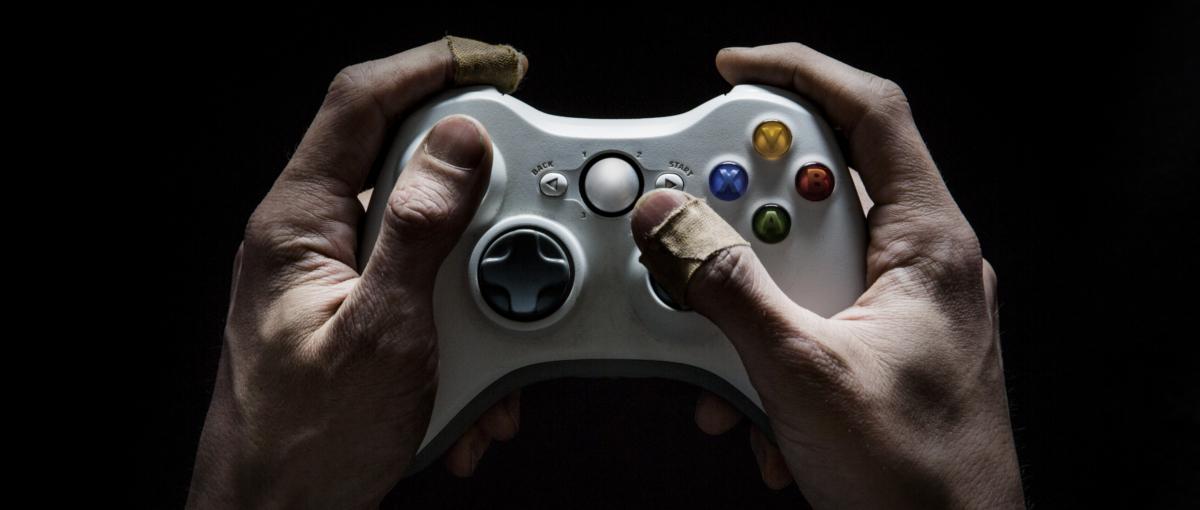 """""""Za moich czasów…"""" – czyli nostalgicznie o branży gier wideo"""