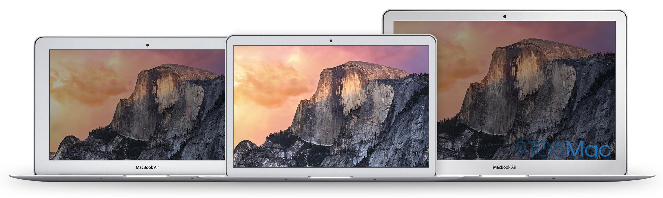 Apple chce się pozbyć USB? Na to wygląda, patrząc na prawdopodobne rendery nowego MacBooka Air
