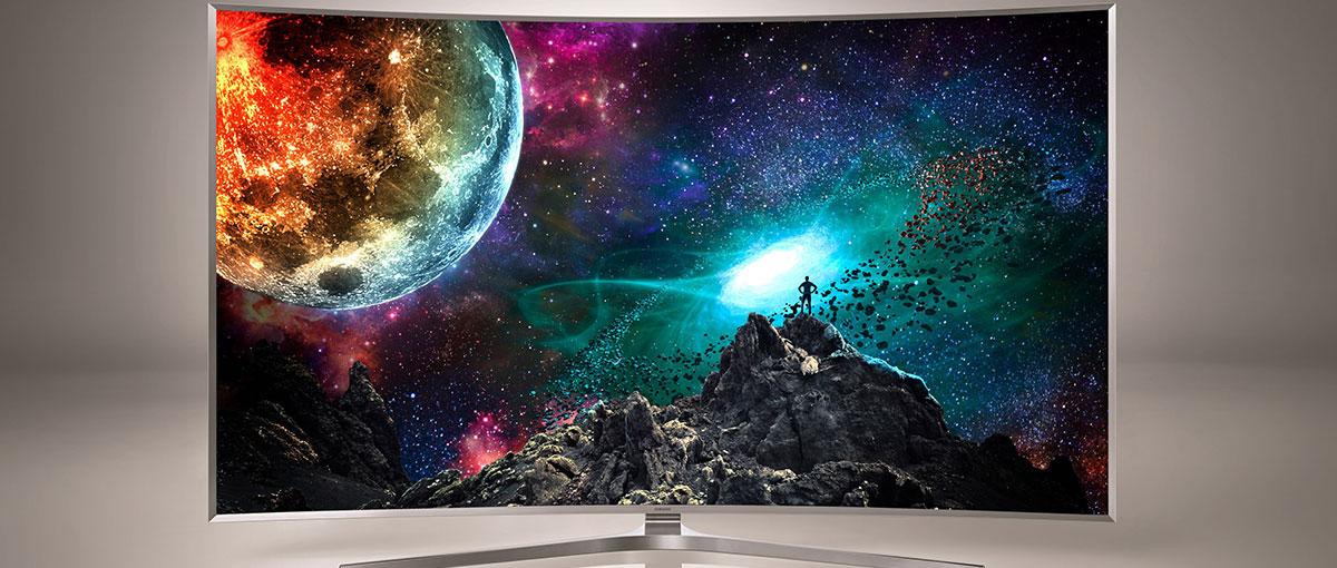 """Samsung również wierzy w """"kwantową kropkę"""", choć się do tego nie przyznaje"""