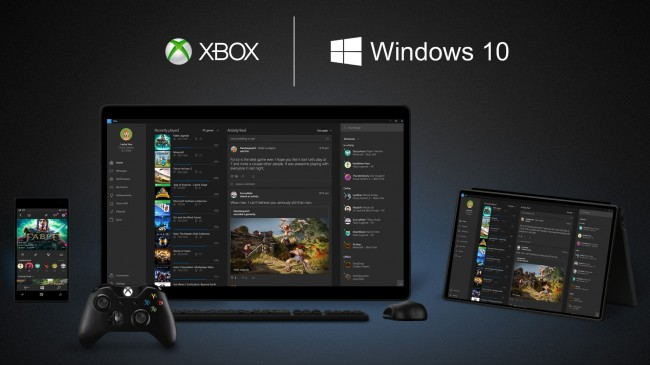 windows 10 xbox app 7