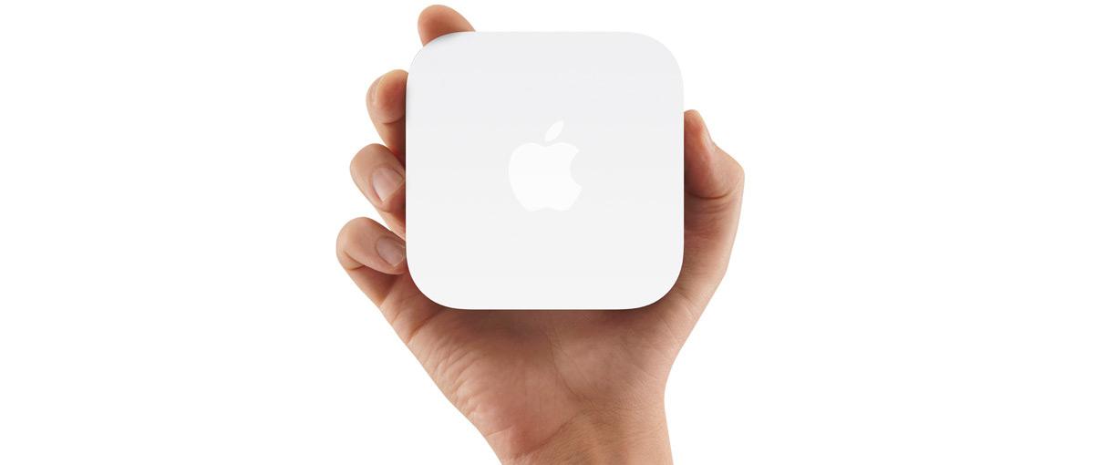 Apple AirPort Express i Neostrada VDSL2 od Orange z routerem Funbox? Nie słuchaj operatora, to da się skonfigurować