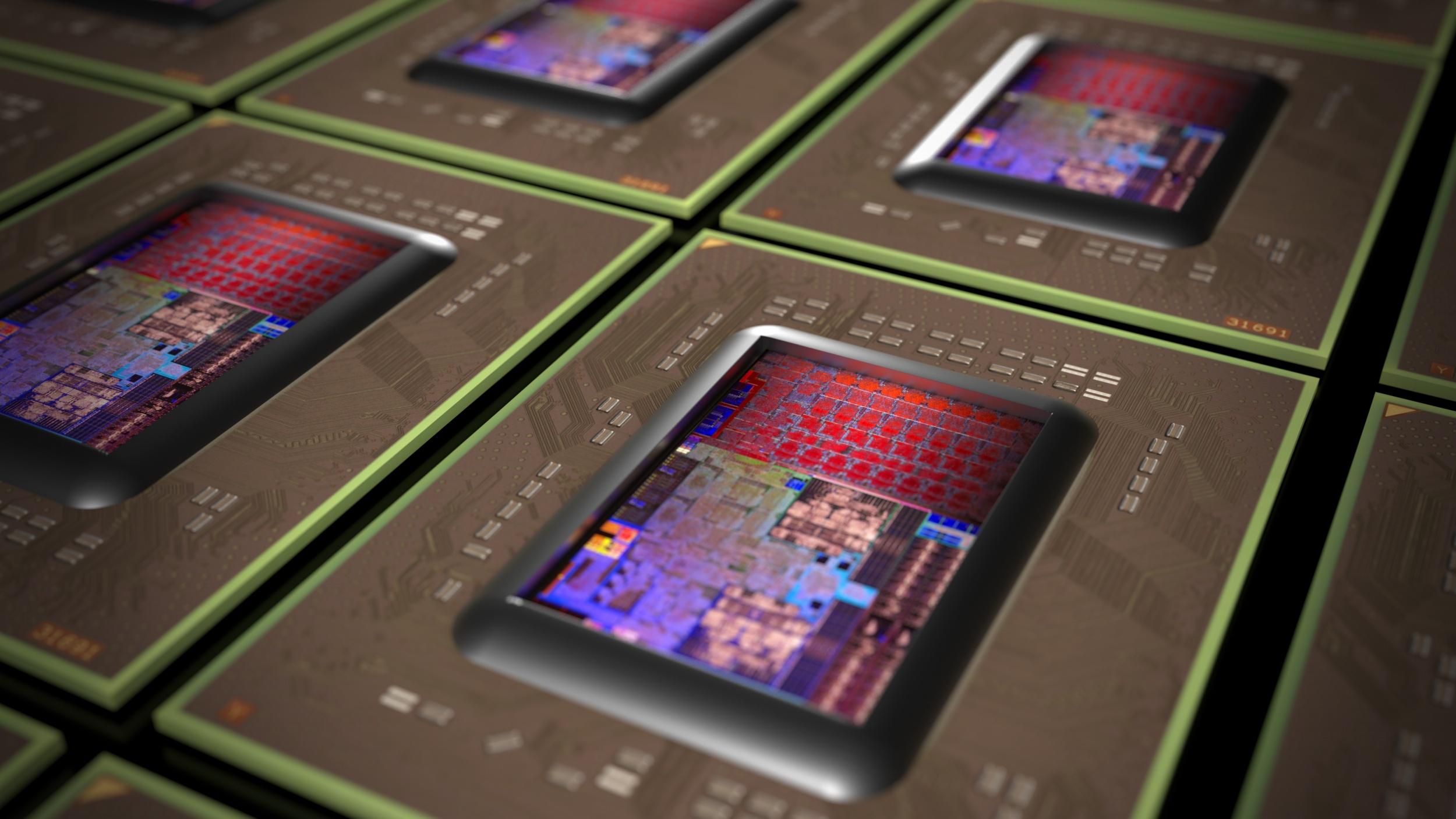 Znamy już plany AMD na przyszłość. Fani gier mogą zacierać ręce