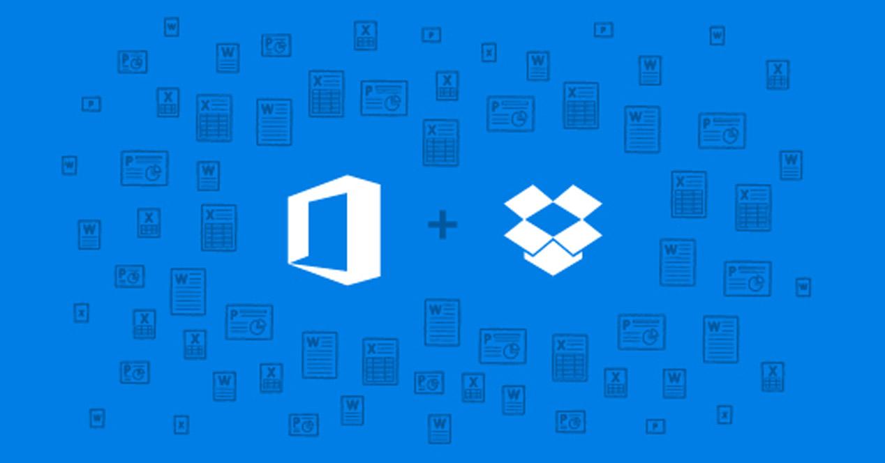 Nowe wersje Office'a i Dropboksa na iPhonie mają ze sobą cośwspólnego – garściami czerpią z Androida
