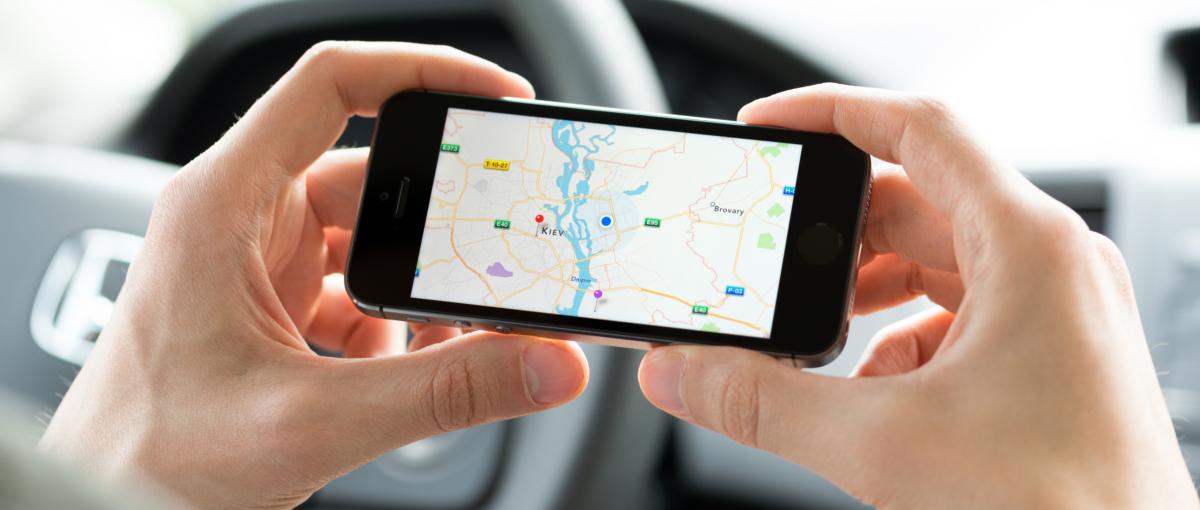 Google szybko reaguje: Most Łazienkowski znika z Map Google