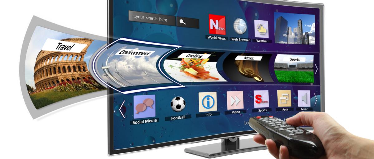 Chcesz kupić Smart TV? Przygotuj się na fragmentację o niespotykanych rozmiarach