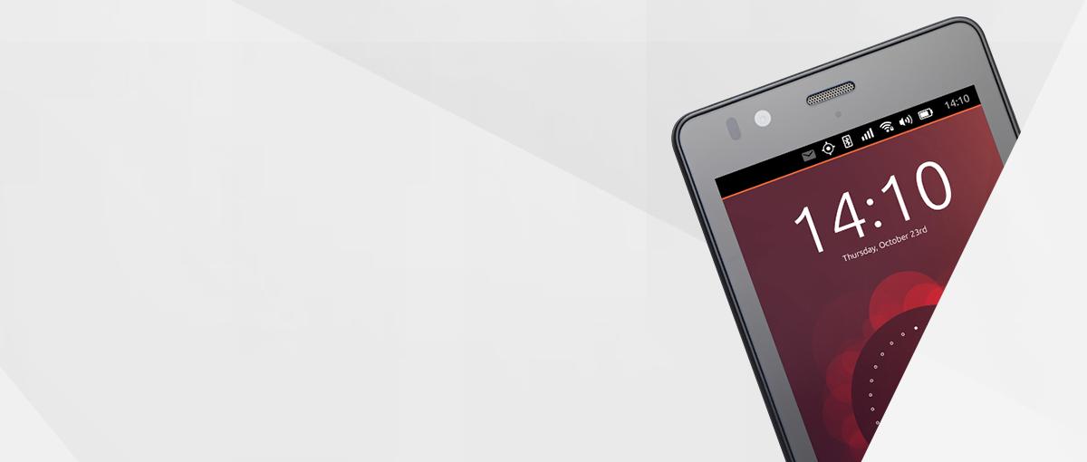 Na rynek trafia kolejny smartfon z Ubuntu. Od jutra możesz go kupić