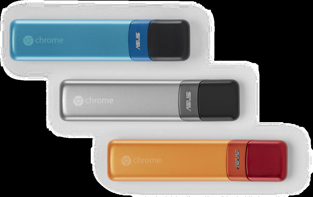 Teraz każdy monitor lub telewizor możesz zmienić w komputer z Chrome OS