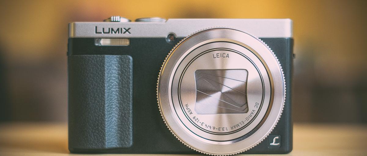 Trzydziestokrotny zoom w kieszeni. Panasonic Lumix TZ70 – recenzja Spider's Web