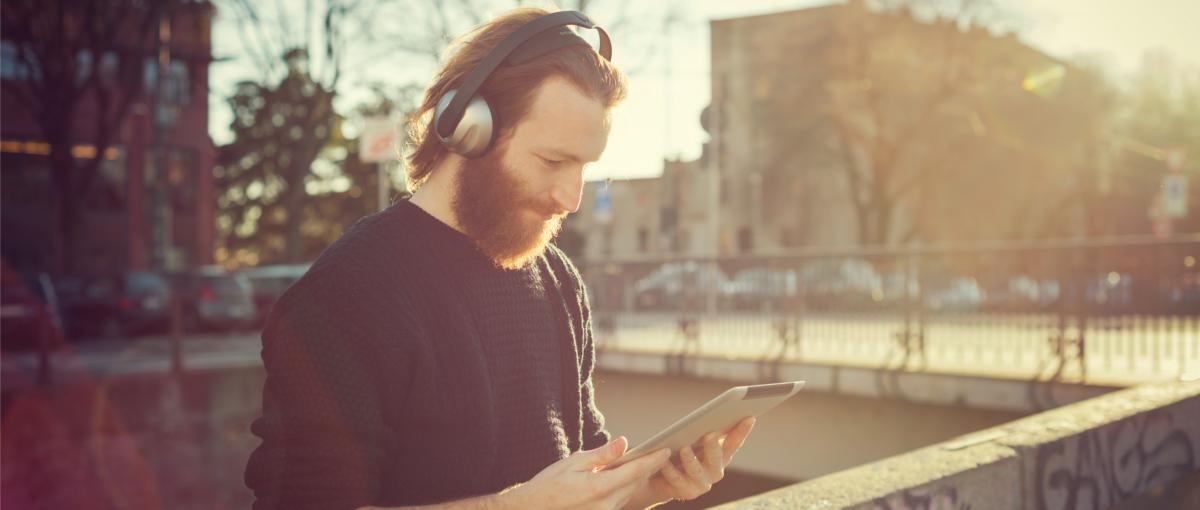 Poznaj Deezer Elite, czyli niekwestionowaną przewagę Deezera nad Spotify