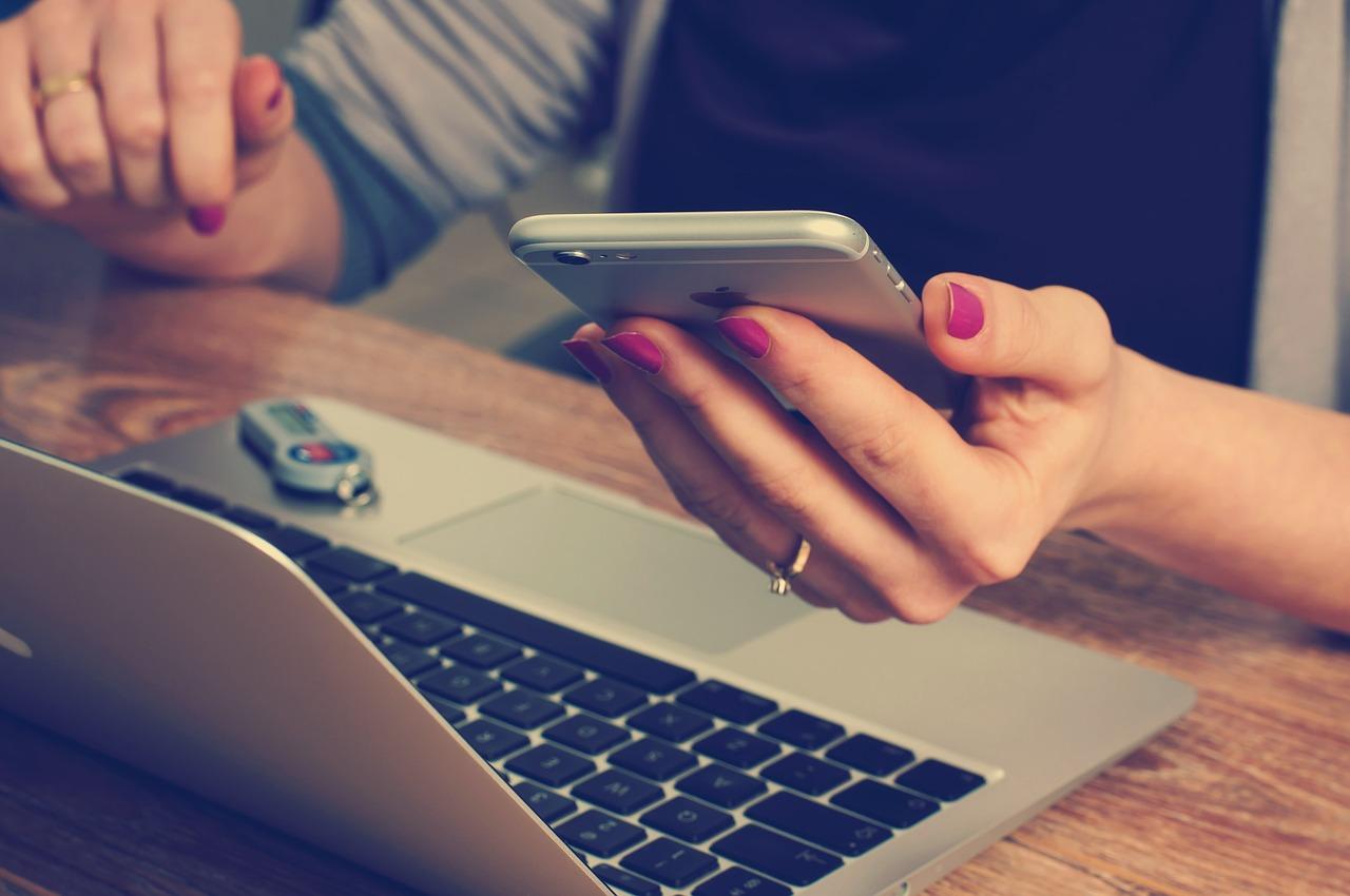 Nie ma wątpliwości – przyszłość zakupów należy do urządzeń mobilnych