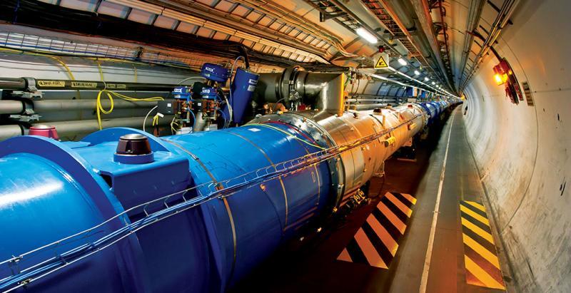Nowe zadanie Wielkiego Zderzacza Hadronów to jednocześnie największe wyzwanie jakie ma przed sobą fizyka