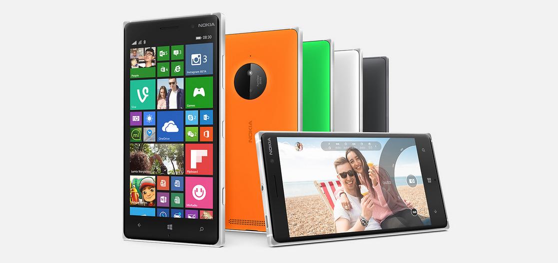 Microsoftowi w końcu sięudało – Windows Phone w Europie trzeba już traktować poważnie