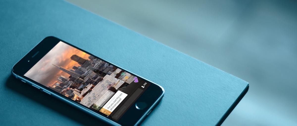 Periscope – nowa aplikacja i serwis Twittera – jest równie spektakularna, co (prawie) nikomu niepotrzebna