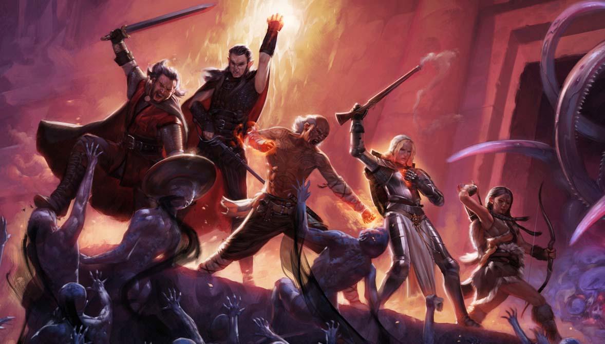 Każdy fan cRPG powinien w to zagrać! Pillars of Eternity to Baldur's Gate III – recenzja Spider's Web
