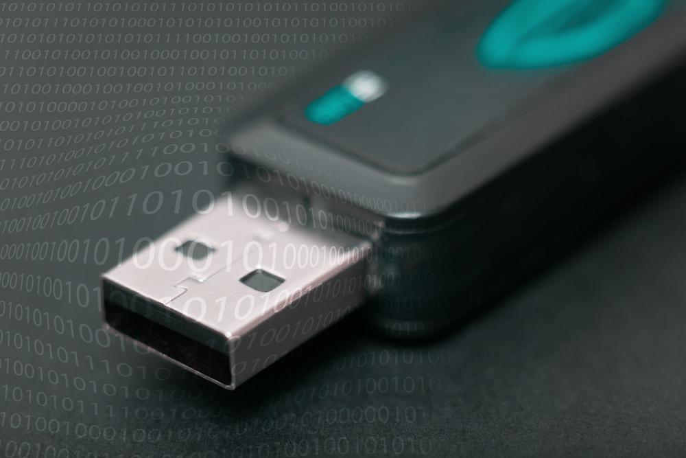 Oto pendrive, który zniszczy twój komputer