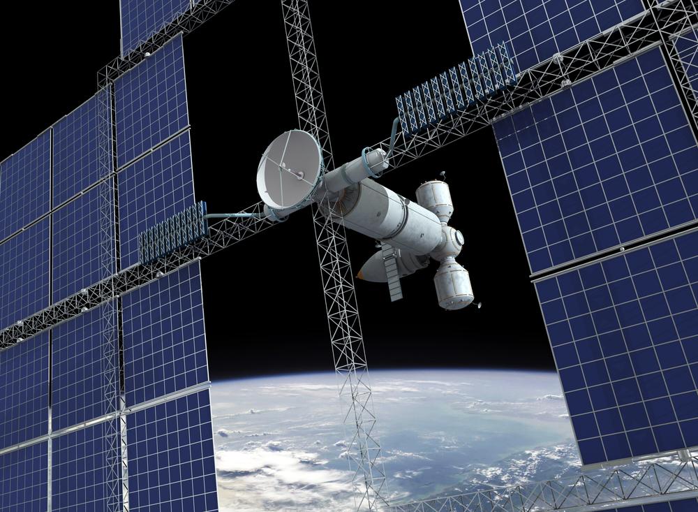 Ta technologia pozwoli bezprzewodowo przekazać na Ziemię energię słoneczną z orbity