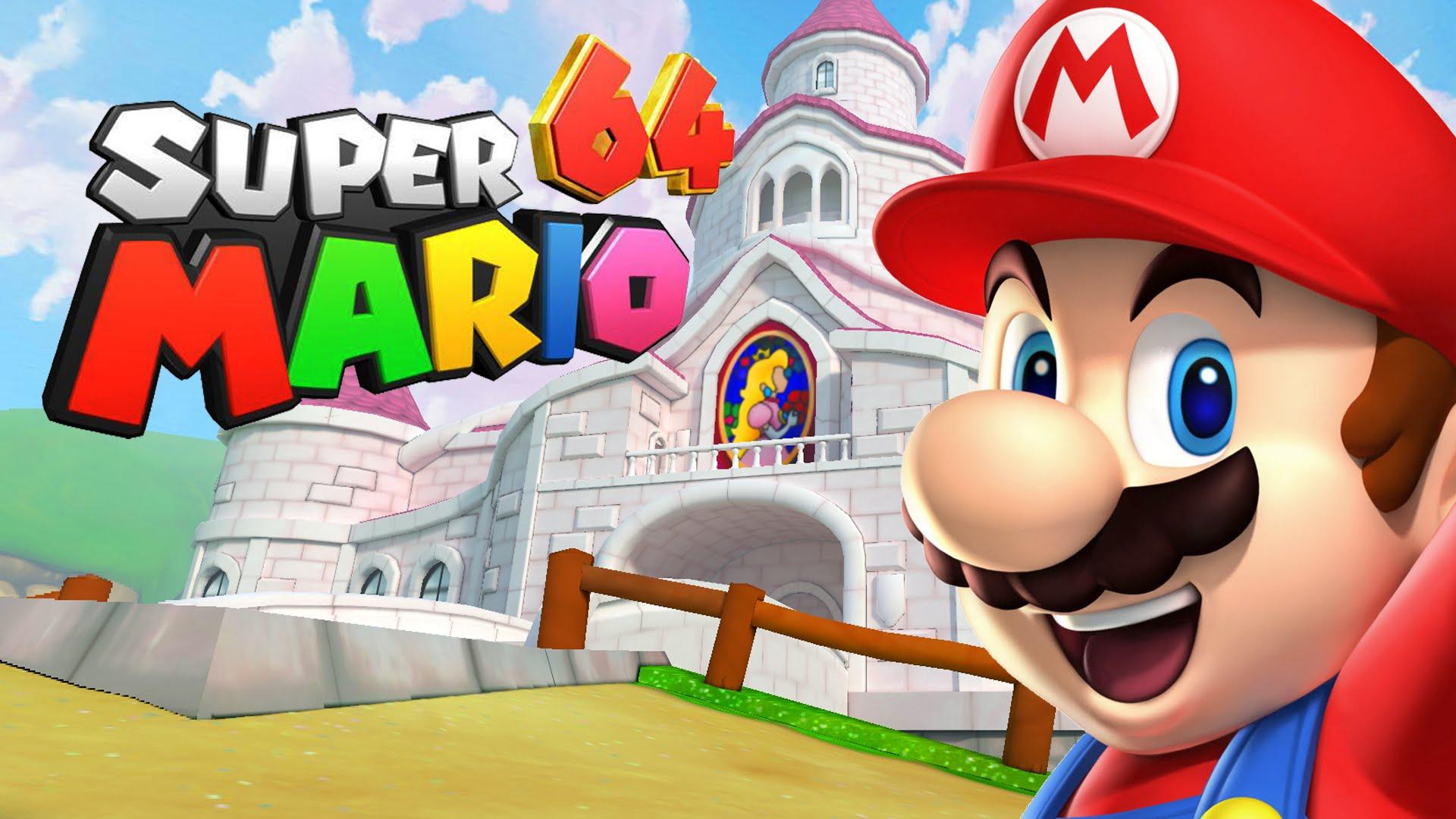 Super Mario 64 w przeglądarce! Poznajcie zaskakującą historię stojącą za wielkim hitem sprzed 19 lat