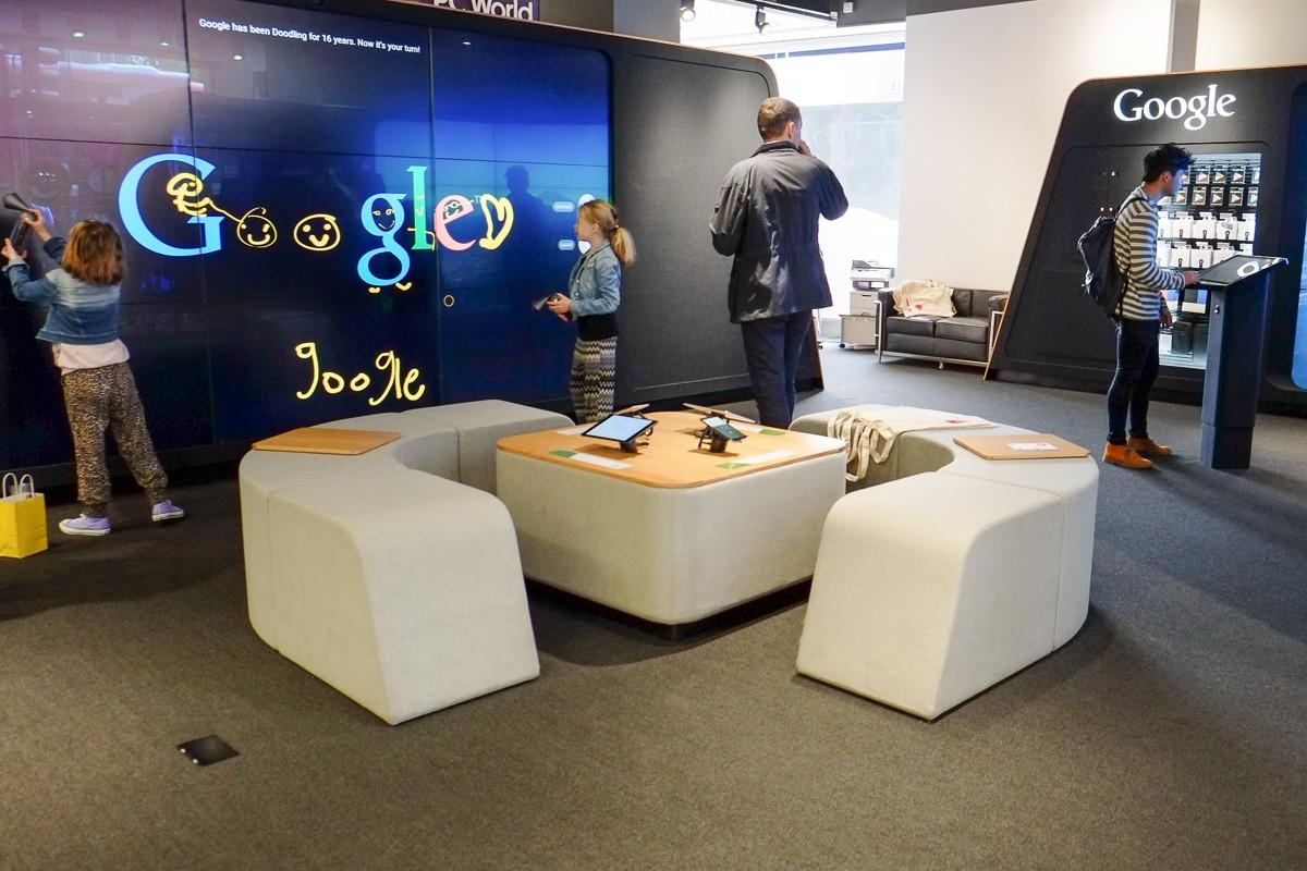 Polskie startupy mogą liczyć na wsparcie – w Warszawie ruszy Google Launchpad Week!