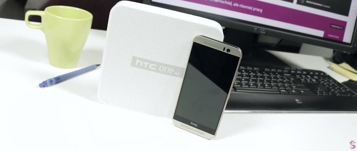Spider's Web TV – Pojedynek: Samsung Galaxy S6 (edge) kontra HTC One M9