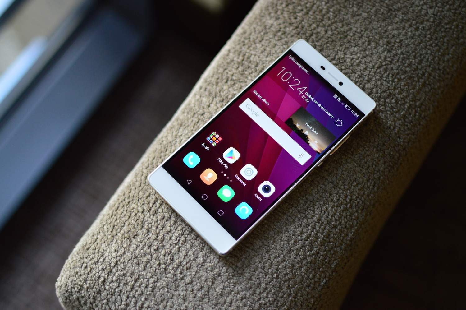 Image result for Huawei P8